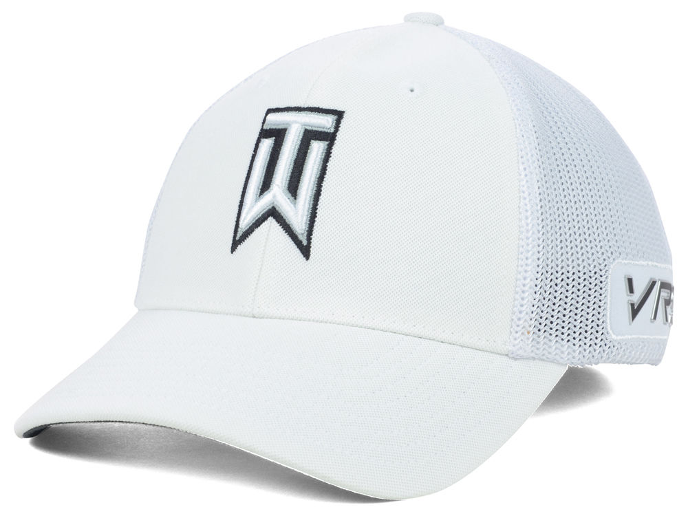 Nike Golf Tiger Woods Tour Mesh Cap  37f6a95bfd1