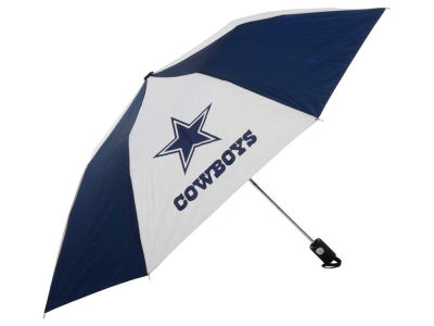 Dallas Cowboys Automatic Folding Umbrella