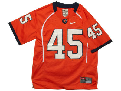 Illinois Fighting Illini NCAA Youth Replica Football Game Jersey