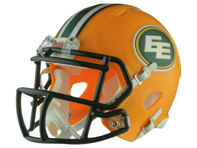 Edmonton Eskimos Speed Mini Helmet