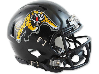 Hamilton Tiger-Cats Speed Mini Helmet