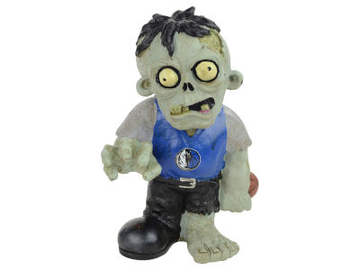 Dallas Mavericks Zombie Figure