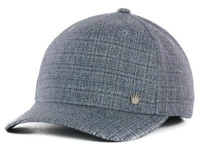 No Bad Ideas NBI Fall Flecked Flexfit Cap