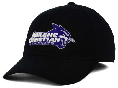 Abilene Christian University Top of the World NCAA Team Color PC Cap