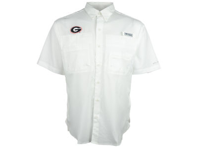 Georgia Bulldogs NCAA Tamiami Shirt