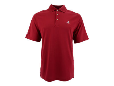 Alabama Crimson Tide NCAA Iron Polo