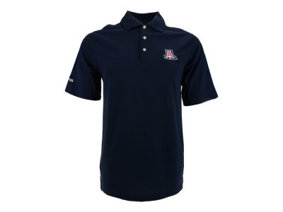 Arizona Wildcats NCAA Iron Polo