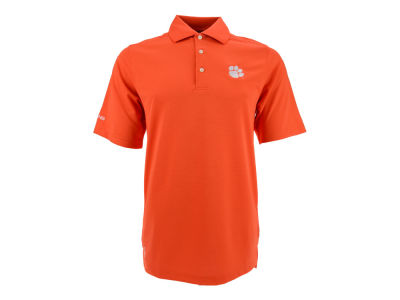 Clemson Tigers NCAA Iron Polo