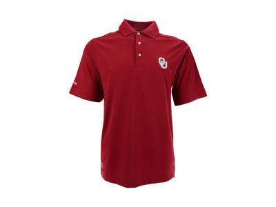 Oklahoma Sooners NCAA Iron Polo