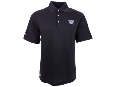 Washington Huskies NCAA Iron Polo