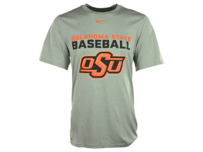 Oklahoma State Cowboys Nike NCAA Men's Baseball Team Issue Legend T-Shirt
