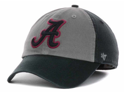 Alabama Crimson Tide '47 NCAA Undergrad Easy Fit Cap