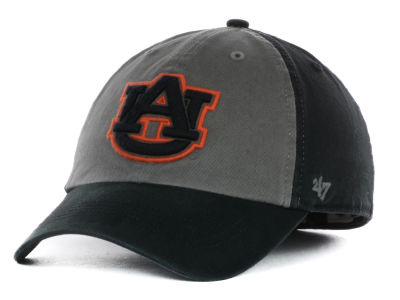 Auburn Tigers '47 NCAA Undergrad Easy Fit Cap