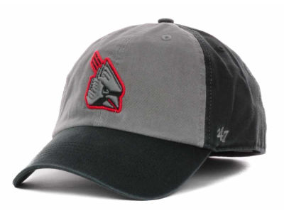 Ball State Cardinals '47 NCAA Undergrad Easy Fit Cap