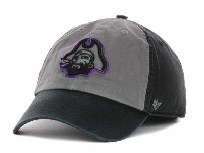 East Carolina Pirates '47 NCAA Undergrad Easy Fit Cap