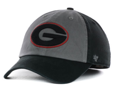 Georgia Bulldogs '47 NCAA Undergrad Easy Fit Cap