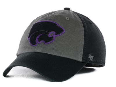 Kansas State Wildcats '47 NCAA Undergrad Easy Fit Cap