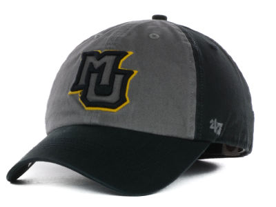 Marquette Golden Eagles '47 NCAA Undergrad Easy Fit Cap
