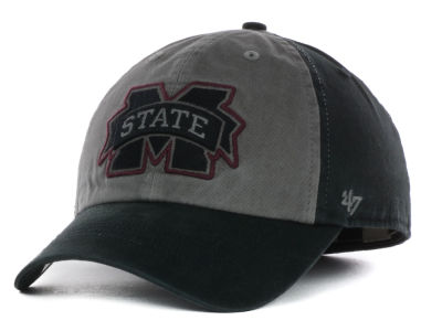 Mississippi State Bulldogs '47 NCAA Undergrad Easy Fit Cap