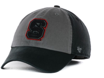 North Carolina State Wolfpack '47 NCAA Undergrad Easy Fit Cap
