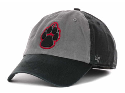 New Mexico Lobos '47 NCAA Undergrad Easy Fit Cap