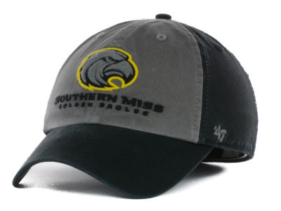 Southern Mississippi Golden Eagles '47 NCAA Undergrad Easy Fit Cap