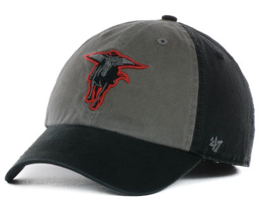 Texas Tech Red Raiders '47 NCAA Undergrad Easy Fit Cap