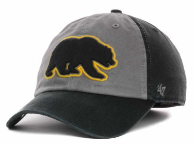 California Golden Bears '47 NCAA Undergrad Easy Fit Cap