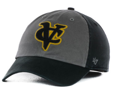 VCU Rams '47 NCAA Undergrad Easy Fit Cap