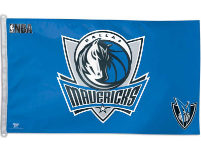 Dallas Mavericks 3x5ft Flag