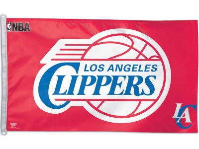 Los Angeles Clippers 3x5 Team Flag