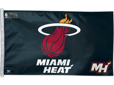 Miami Heat 3x5ft Flag