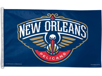 New Orleans Pelicans 3x5ft Flag