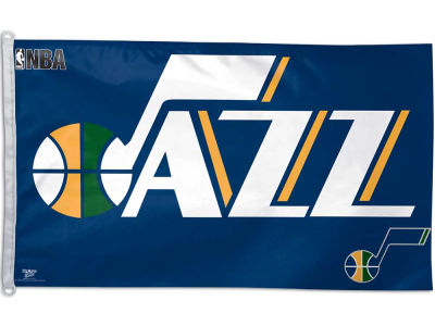 Utah Jazz 3x5ft Flag