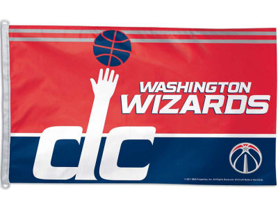 Washington Wizards 3x5ft Flag