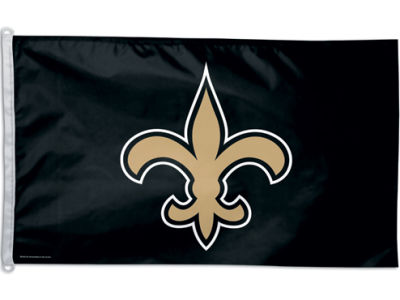 New Orleans Saints 3x5ft Flag