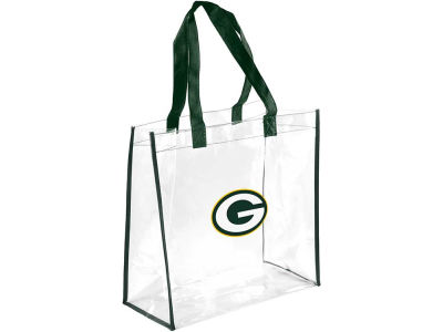 Clear Reusable Bag