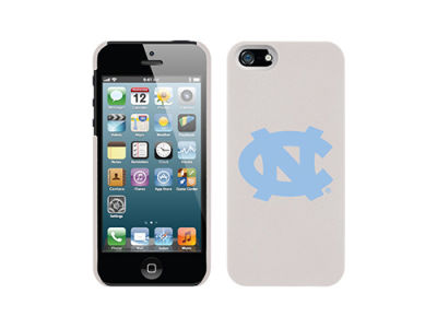North Carolina Tar Heels Iphone SE Snap On Case