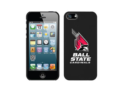 Ball State Cardinals Iphone SE Snap On Case