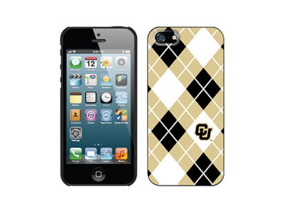 Colorado Buffaloes Iphone SE Snap On Case