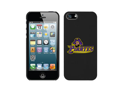 East Carolina Pirates Iphone SE Snap On Case