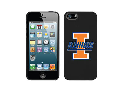 Illinois Fighting Illini Iphone SE Snap On Case