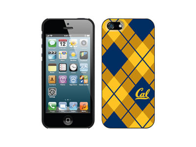 California Golden Bears Iphone SE Snap On Case