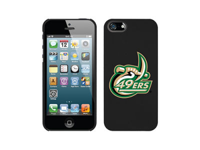 Charlotte 49ers Iphone SE Snap On Case