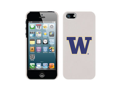 Washington Huskies Iphone SE Snap On Case