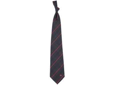 Louisville Cardinals Oxford Woven Tie