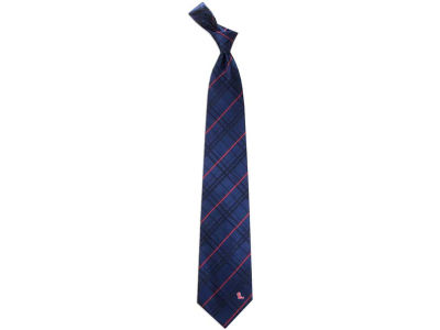 Ole Miss Rebels Oxford Woven Tie