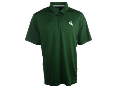 Michigan State Spartans NCAA First Cut Tape Polo