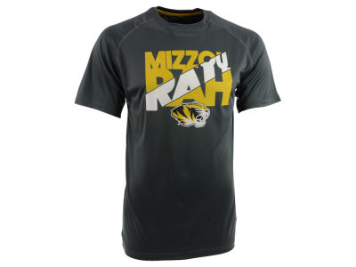 Missouri Tigers NCAA KA Training Fracture T-Shirt