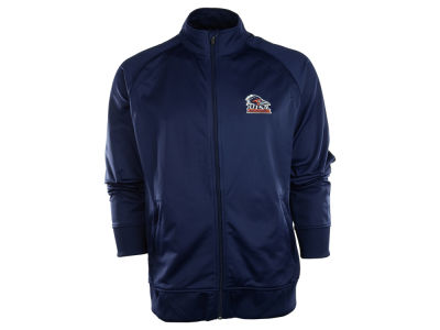 University of Texas San Antonio Roadrunners NCAA Chaser Text Jacket